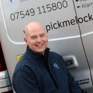 Burglar Alarms Lichfield Image of Steve Brown House Alarm Installer and Fitter sml