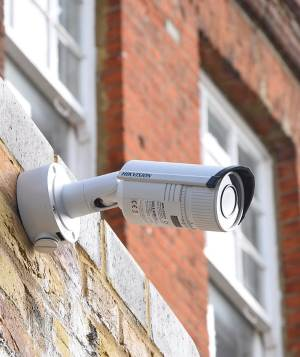 CCTV System and internet remote network CCTV Installers in Lichfield