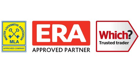 ERA Approved Partner & Which Trusted Trader - Locked out in Derby
