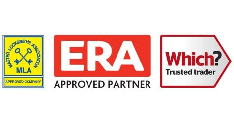 Locksmith Coventry - ERA Approved Partner - Which Trusted Trader