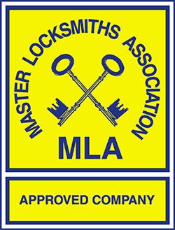 MLA Approved Company - Burton on Trent Locksmith Company