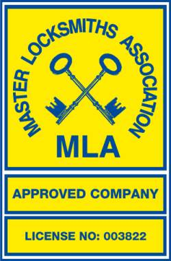 MLA Approved Locksmith Mansfield