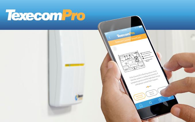 Texecom Home Security Remote Monitoring Alarm System - Nottingham Installer