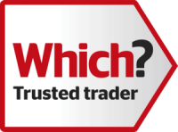 Trusted Burglar Alarm Installer Burton on Trent Logo for Which Trusted trader 200x148