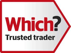 Trusted Locksmith Burton on Trent - 24 hour Emergency Service - Which Trusted Trader Accreditation Logo