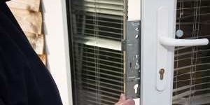 UPVC Door Repairs near me